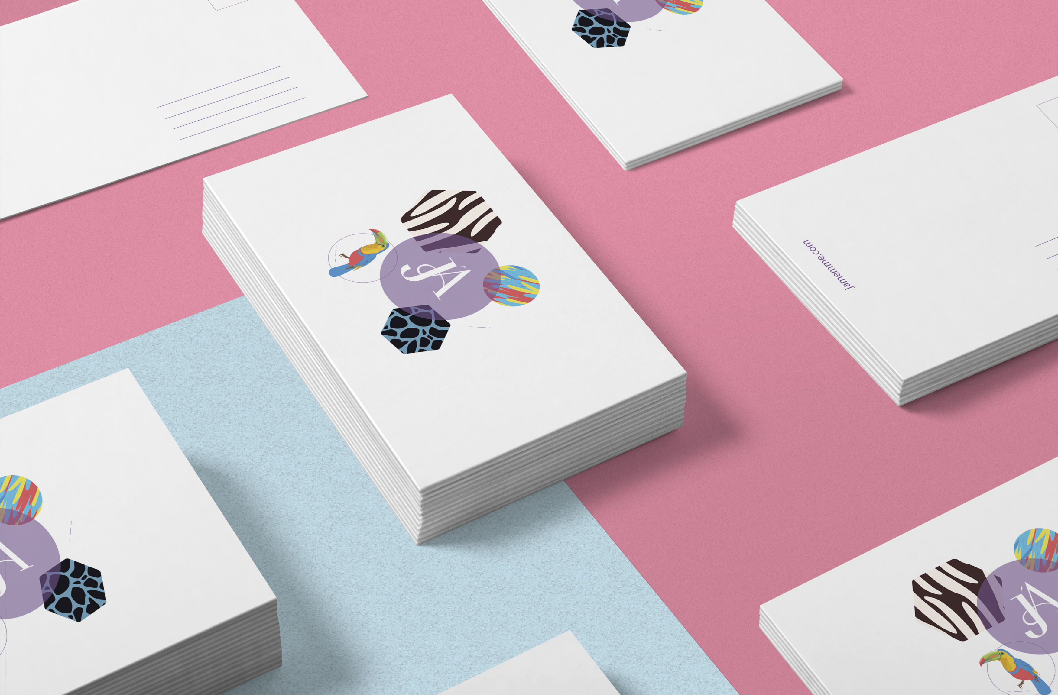 этом разработка и дизайн открытки одна диета другой