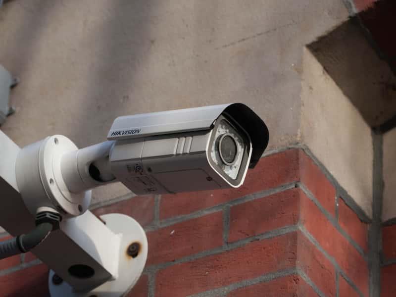Фото Установка систем видеонаблюдения, и охранных систем безопасности в Киеве и области 3
