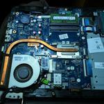 Ремонт ноутбуков,ПК (чистка, замена комплектующих)