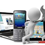 Ремонт мобильных телефонов любой марки и сложности