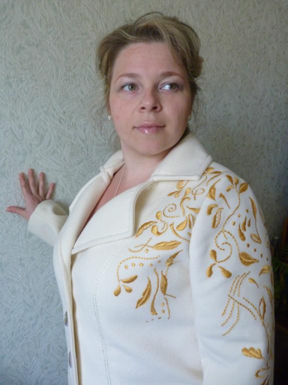 Фото Пошив одежды.  1