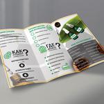 Дизайн визиток, флаеров, брошюр с учетом ваших пожеланий