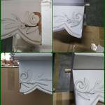 Реставрация мебели и столярных изделий.
