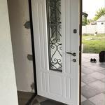 Изготовление замена МДФ- декор Накладок дверных