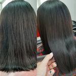 Предлагаю  услуги  по выравниванию волос Honma Tokyo