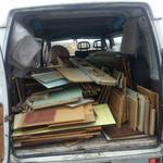 Вывоз строймусора/старой мебели