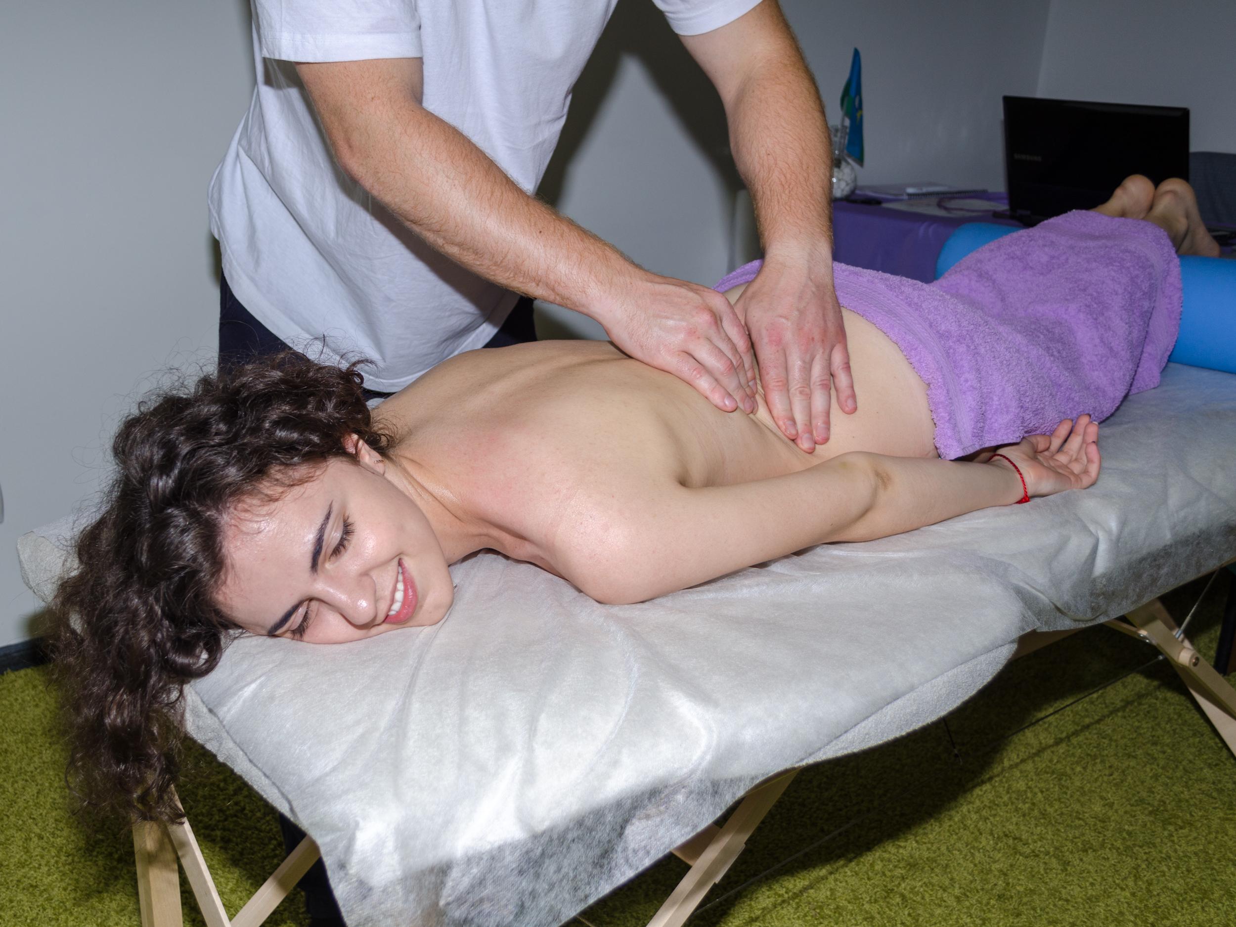Фото кіборг масаж 1