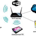 Установка и настройка Wi-Fi оборудования, роутеров, коммутаторов, локальных сетей