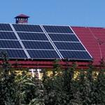Раработка и монтаж солнечных электростанций