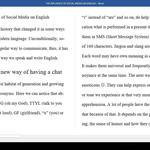 Написание статей на различные темы на английском, русском или украинском языке