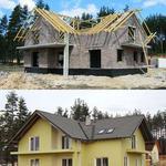 Строим дома с нуля