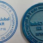 Изготовление и отправка  по всей Украине ЛЮБЫХ печатей и штампов, факсимиле, пломбиров, восстановление по оттиску