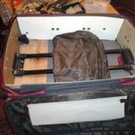 Ремонт дорожных сумок и чемоданов