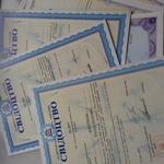 Реєстрація ФОП та юридичних осіб
