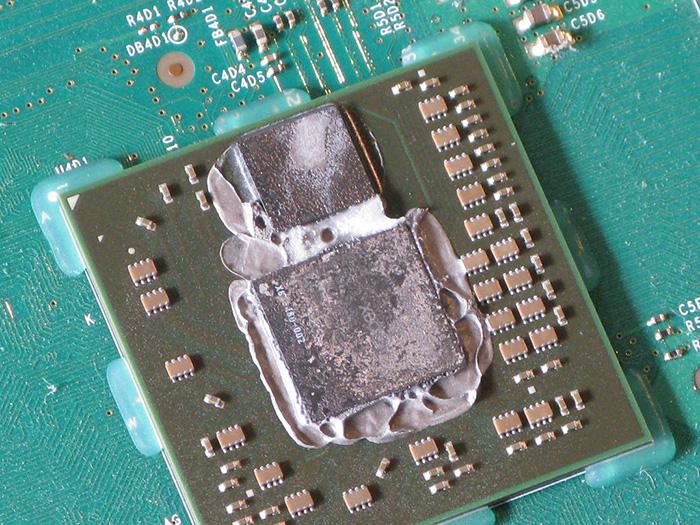 Фото Чистка ПК и ноутбуков от пыли и замена термо-пасты 1