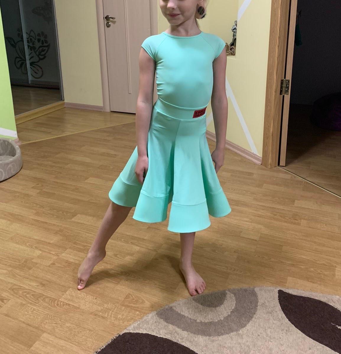 Фото Платья для бальных танцев