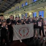 Персональные тренировки, Тайский бокс, Кик боксинг