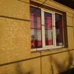 """Отделка фасада в стиле """"Гротто"""" от 100 гр/1 м.кв"""
