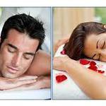 Общий массаж: массаж спины, груди, ног, рук и живота.