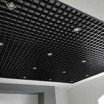 Монтаж гипсокартона, подвесных потолков систем армстронг, грильято и тд.