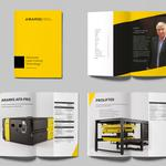 Дизайн и верстка каталога от