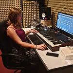 Аранжировщица, композитор, услуги студии звукозаписи