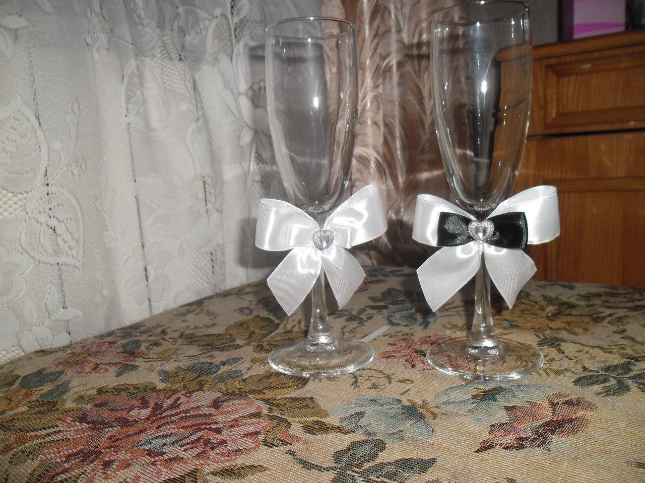 Фото Свадебные аксессуары 3