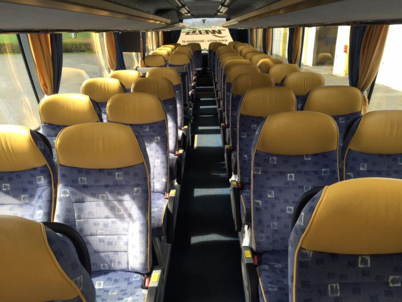 Фото Пассажирские перевозки, аренда автобуса  5