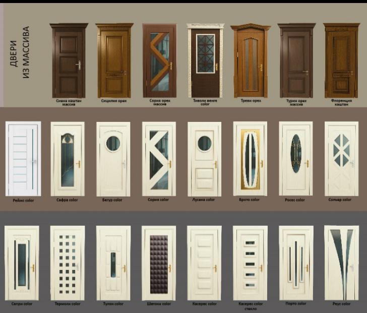 Фото ШОК-ЦЕНА! Межкомнатные двери от производителя стандарт или под заказ! 2