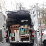 Грузоперевозки, квартирные и офисные переезды