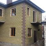 Строительство домов под ключ в Запорожье