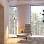 Архитектор/дизайнер интерьеров