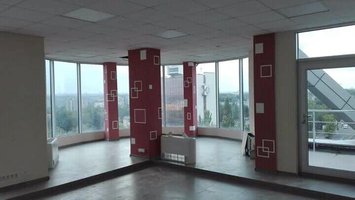 Фото Ремонт  помещения под офис