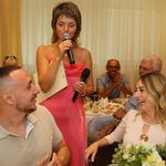 Ведущая на свадьбу Инга Короваева