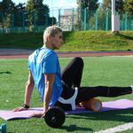 Персональные и групповые тренировки