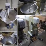 Ремонт хлебопекарного, кондитерского, пивоваренного оборудования