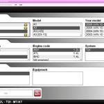 Delphi, WOW (Встроена Autodata) - Установка Программы Диагностики