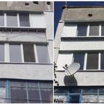 Утепление балкона, лоджии