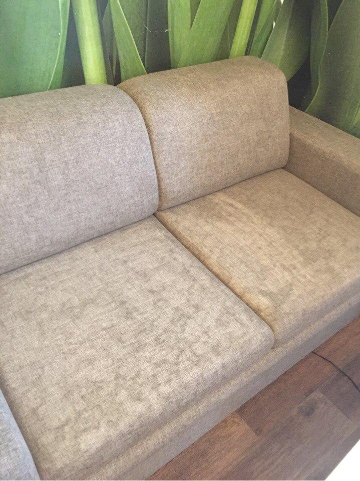 Фото Химчистка мягкой мебели и матрасов  1