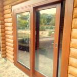 Изготовление деревянных евроокон по доступным ценам