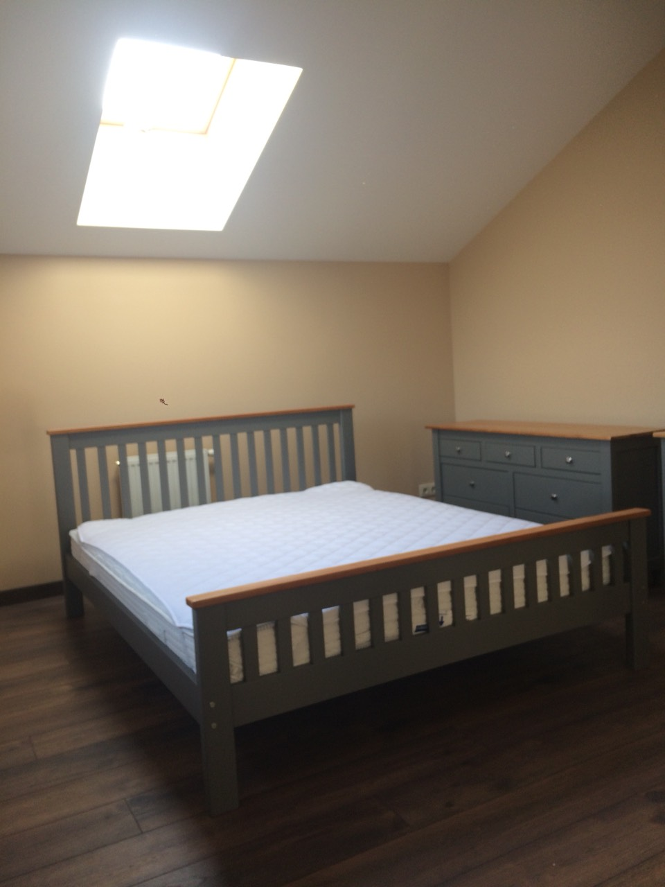 Фото Кровать двухспальная