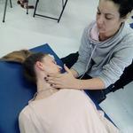 Телесная терапия, мягкие мануальные и остеопатические техники, массаж