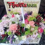 Доставка цветов и подарков по г.Ровно