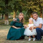 Сімейна фотосесія