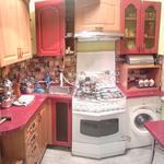 Відновлення кухонних меблів