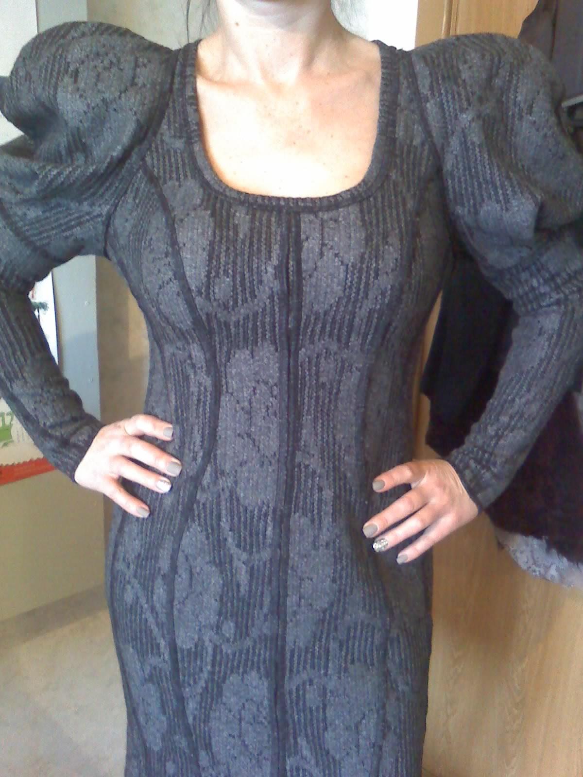 Фото Стильная одежда для дам 1