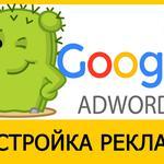 Профессиональная настройка Google Adwords + КМС или Яндекс Директ + РСЯ