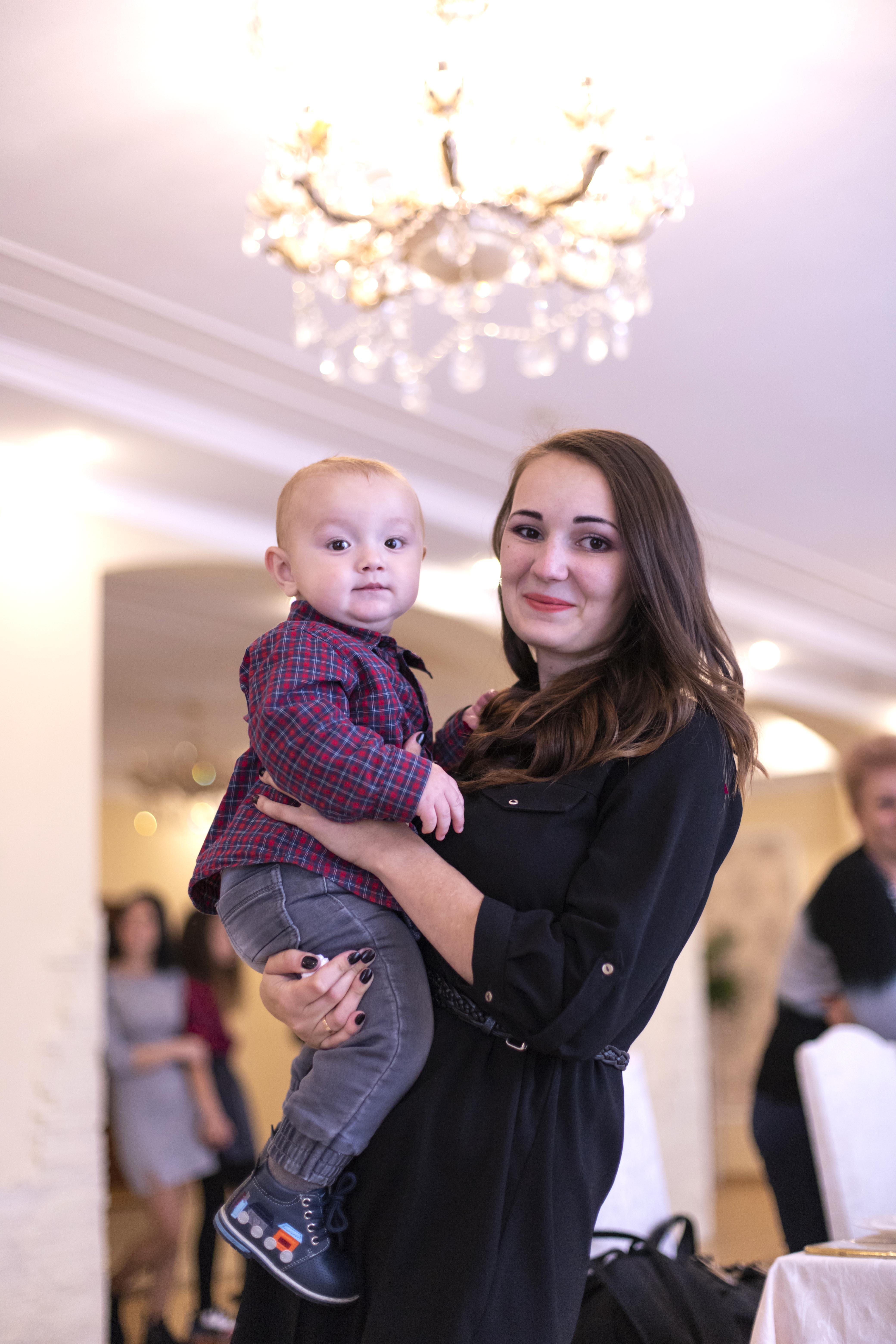 Фото Фотосъемка детских дней рождений, праздников в ресторане/ кафе / дома. Винница и по Украине 2