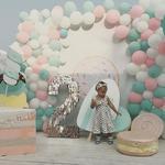 Организация и декор Дня Рождения для детей и взрослых
