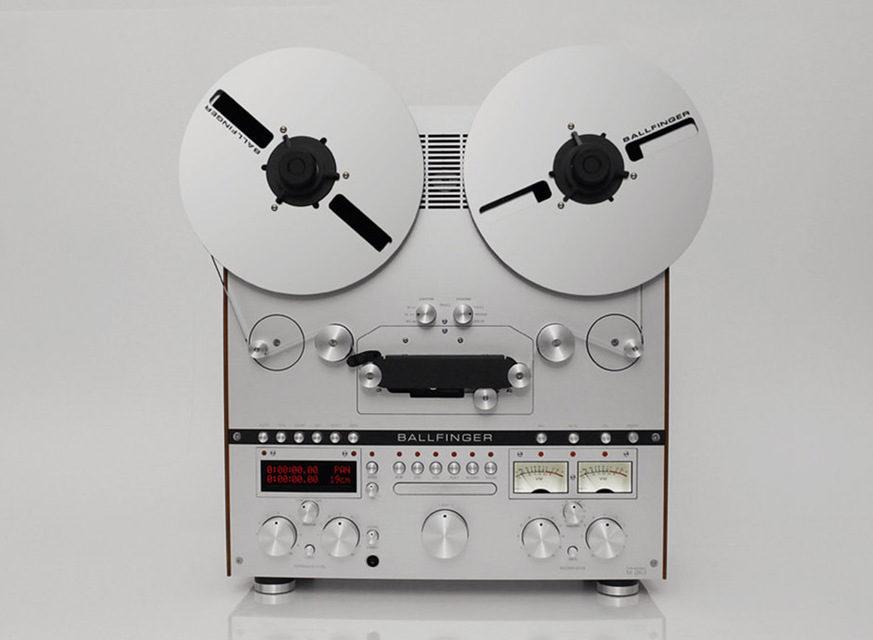 Фото Оцифровка магнитных записей (с кассет, бобин,), виниловых пластинок 1